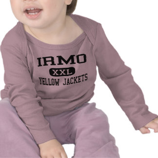 Irmo - Yellow Jackets - High - Columbia T-shirt