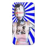 iRobot iPhone 4/4S Carcasas