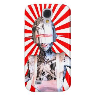 iRobot Samsung Galaxy S4 Case