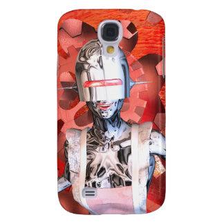 iRobot Samsung S4 Case