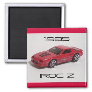IROC-Z magnet