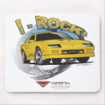IROC-Z MOUSE PADS