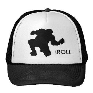 iroll gorras de camionero