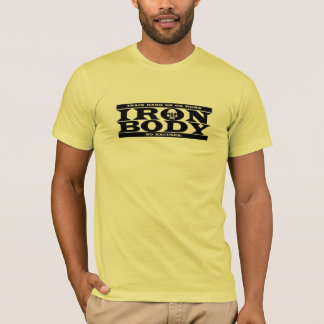 Iron Body T-Shirt