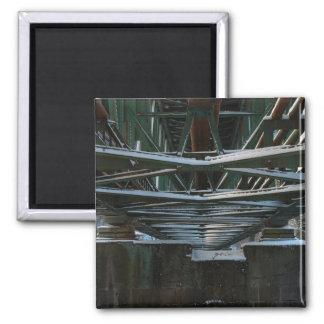iron bridge magnet