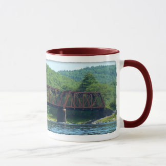 Iron Bridge Mug