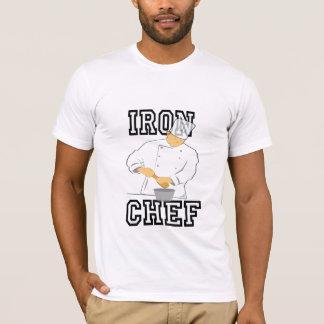 Iron Chef Men's Tee
