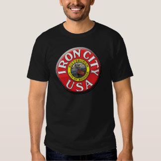 Iron City T-shirts