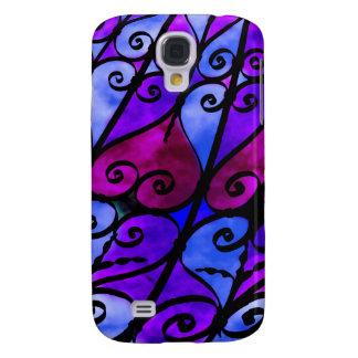 Iron Clad Hearts Galaxy S4 Case