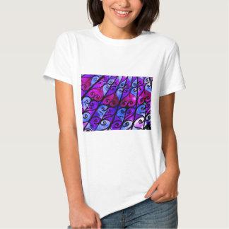 Iron Clad Hearts T Shirt