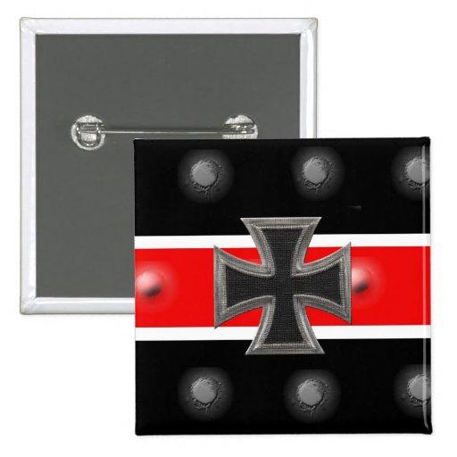 Iron Cross Pins
