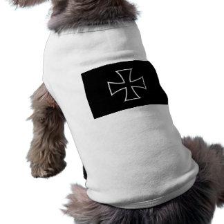 Iron Cross Dog Clothing