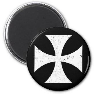 Iron Cross - German/Deutschland Bundeswehr Magnet