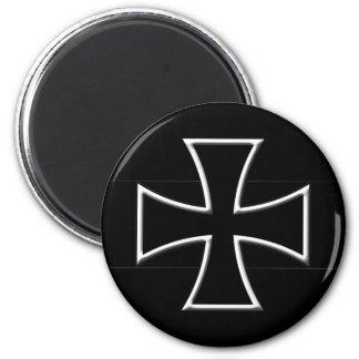 Iron Cross Magnet