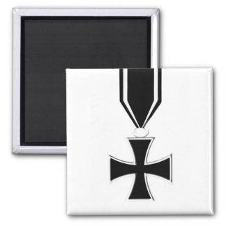 Iron Cross Medal Magnet