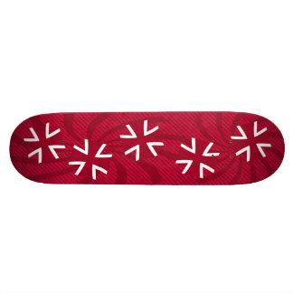 iron cross skateboard