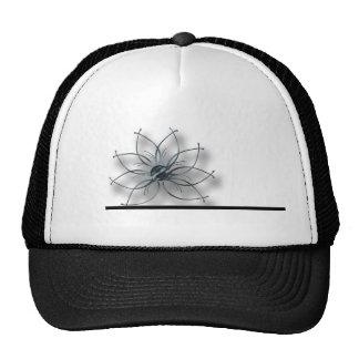 Iron Daisy Trucker Hat