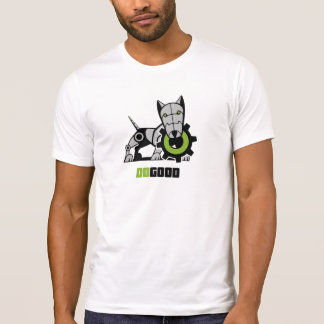 Iron Dog T-Shirt