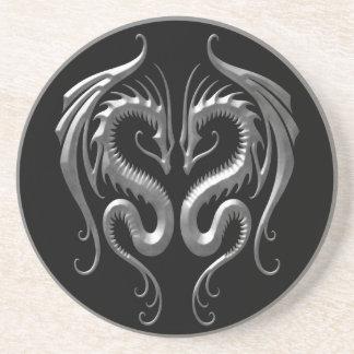 Iron Dragons Coaster