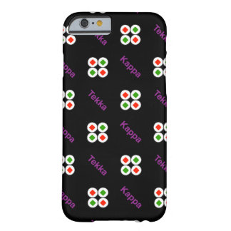 Iron fire winding or tsu pa winding sushi roll Tek Barely There iPhone 6 Case