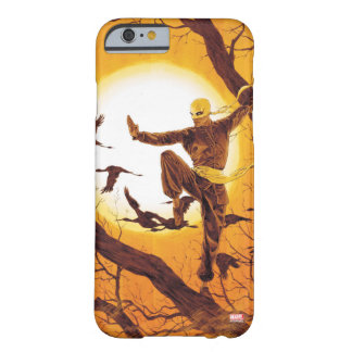 Iron Fist Balance Training Barely There iPhone 6 Case
