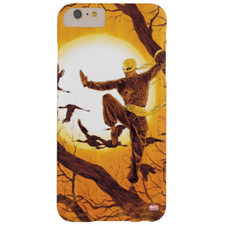 Iron Fist Balance Training Barely There iPhone 6 Plus Case