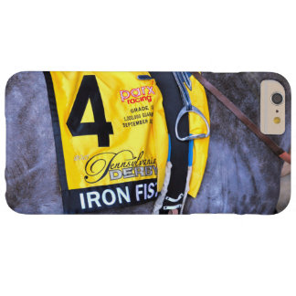 Iron Fist Barely There iPhone 6 Plus Case