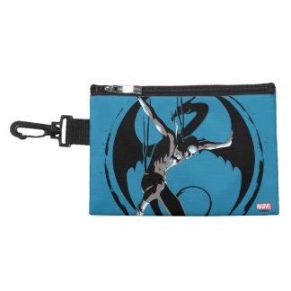 Iron Fist Dragon Landing Accessory Bags