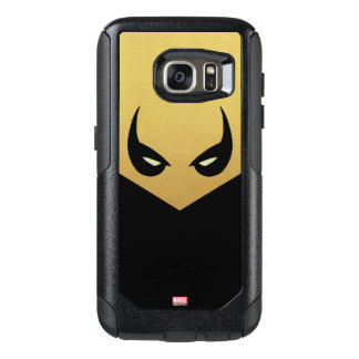 Iron Fist Mask OtterBox Samsung Galaxy S7 Case