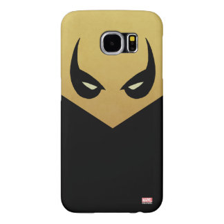 Iron Fist Mask Samsung Galaxy S6 Case