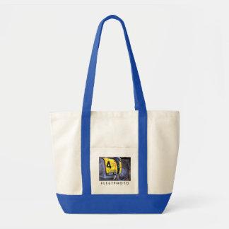 Iron Fist Tote Bag