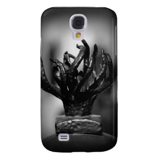 Iron flame samsung s4 case