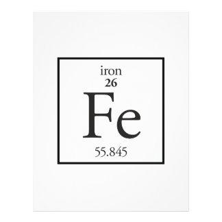 Iron Flyers