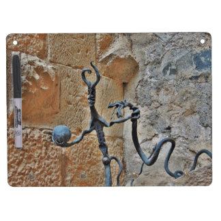 Iron Foolery Dry Erase Boards