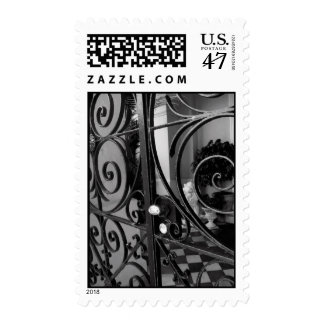 Iron Gate Postage