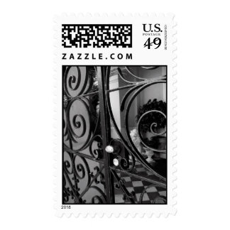Iron Gate Stamps