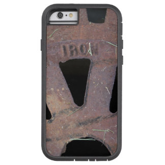 Iron Grate Tough Xtreme iPhone 6 Case