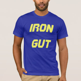 IRON GUT T-Shirt