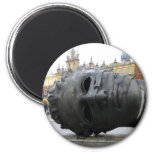 Iron Head Magnet