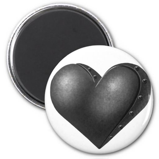 Iron Heart Magnets
