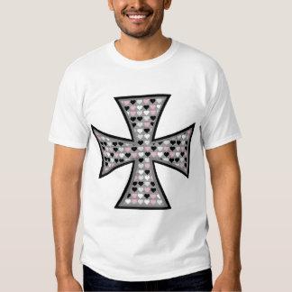 Iron Hearts T-Shirt