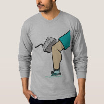 Iron Knee T-Shirt