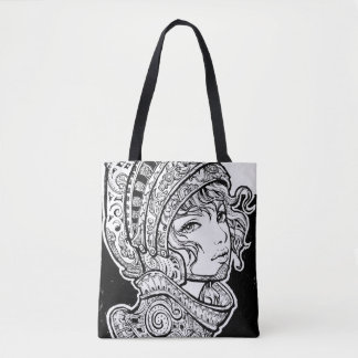 Iron Ladies Tote Bag II