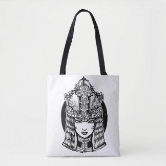 Iron Ladies Tote Bag VI