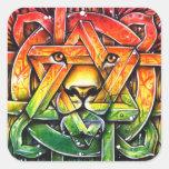 Iron Lion Zion - M1