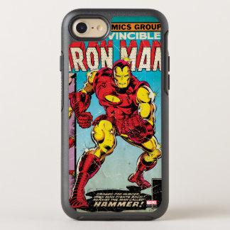 Iron Man - 126 Sept OtterBox Symmetry iPhone 7 Case