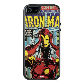 Iron Man - 170 May OtterBox iPhone 5/5s/SE Case
