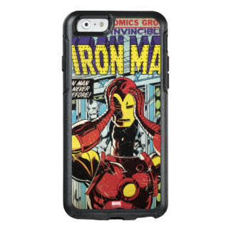 Iron Man - 170 May OtterBox iPhone 6/6s Case