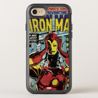 Iron Man - 170 May OtterBox Symmetry iPhone 7 Case