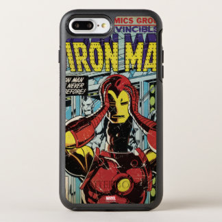 Iron Man - 170 May OtterBox Symmetry iPhone 8 Plus/7 Plus Case